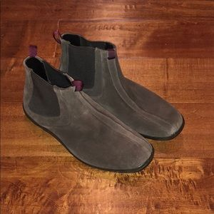 Cole Haan g-series boots